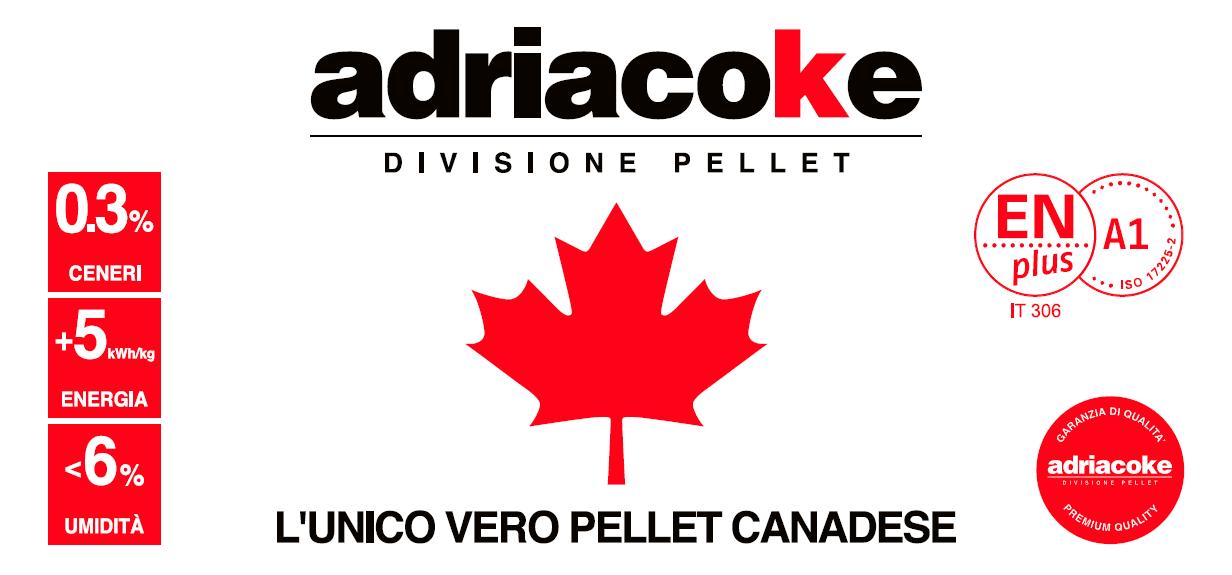 Adriacoke - Canada